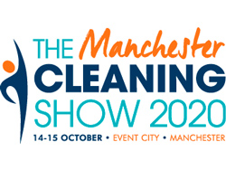 FSM advertiser - The Manchester Cleaning Show